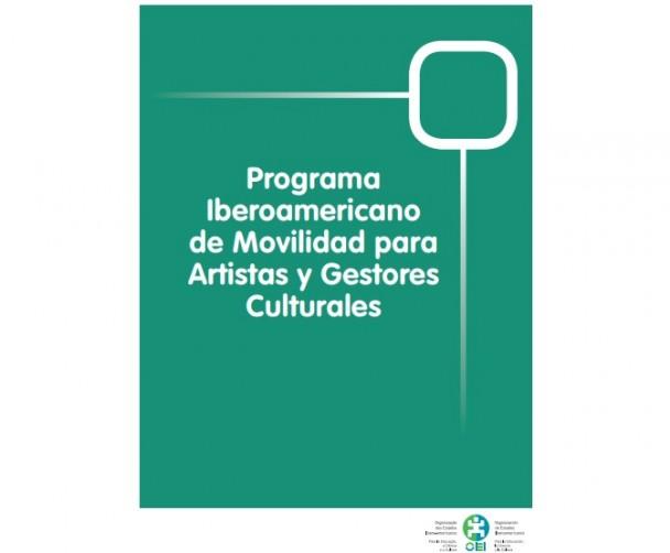 Programa-Iberoamericano-de-Movilidad-para-Artistas-y-Gestores-Culturales-608x502