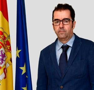 Carlos Alberdi