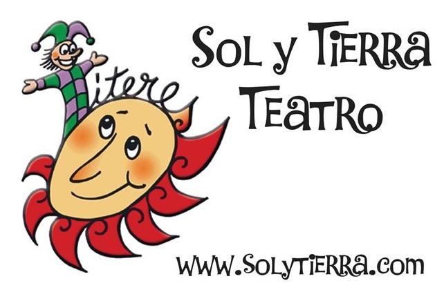 Logotipo Sol y Tierra 2013