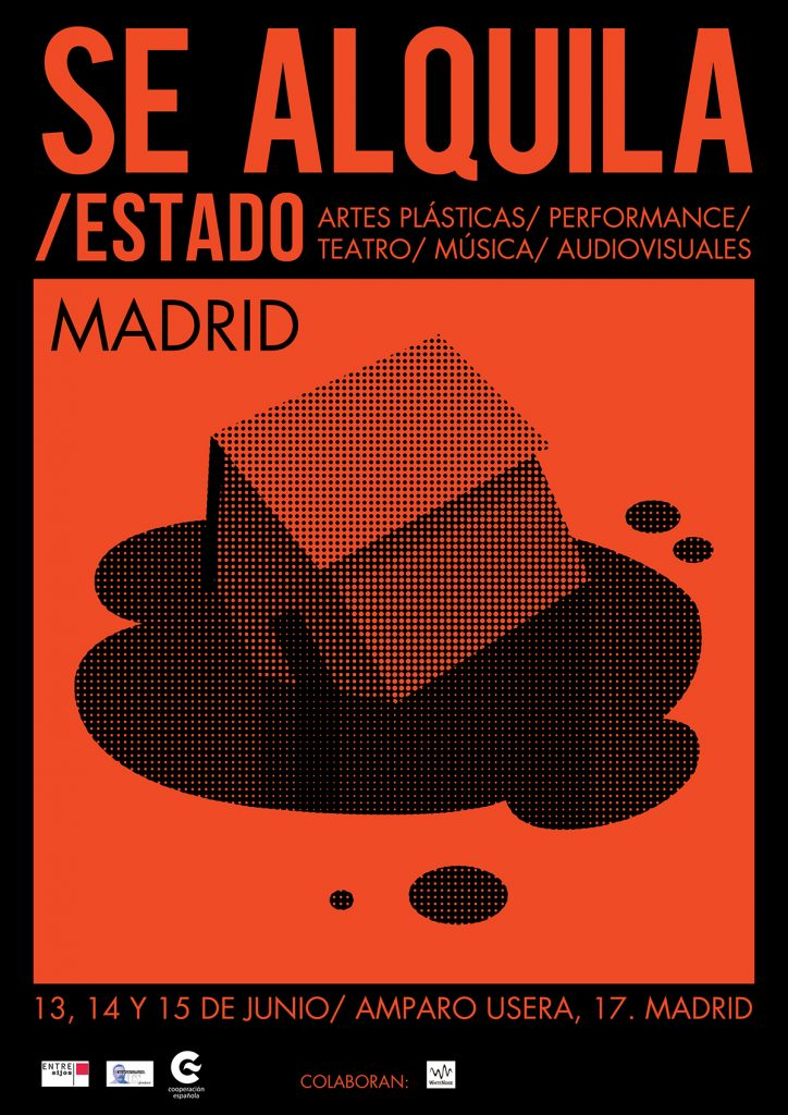SEALQUILA ESTADO (MADRID)