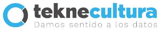 Teknecultura logo