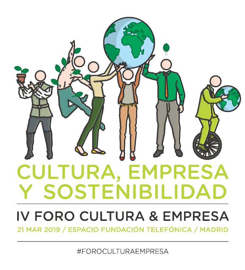 cultura & empresa & sostenibilidad
