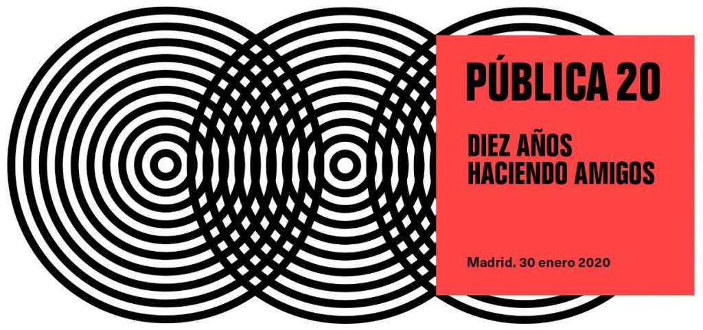 Pública 20